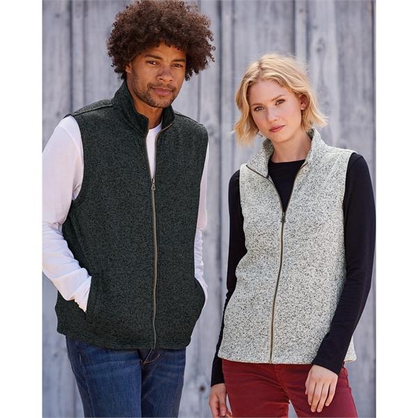 Weatherproof Women's Vintage Sweaterfleece Vest