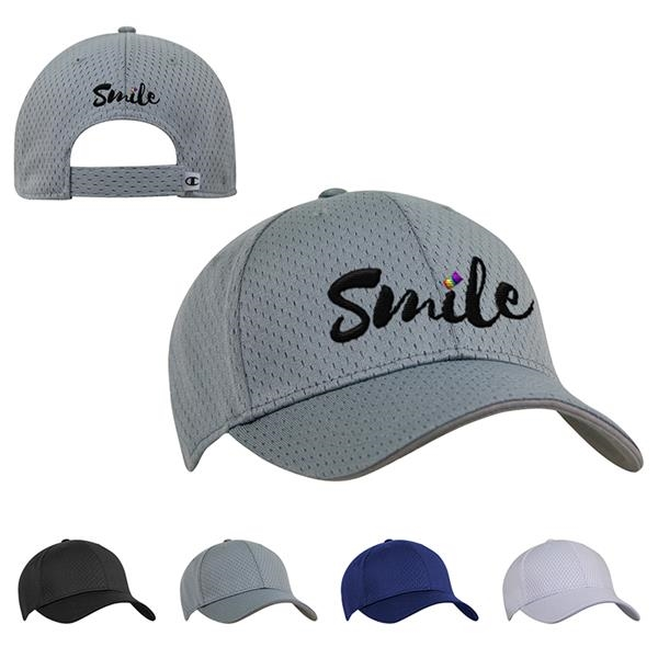 Champion® Retro Mesh Cap