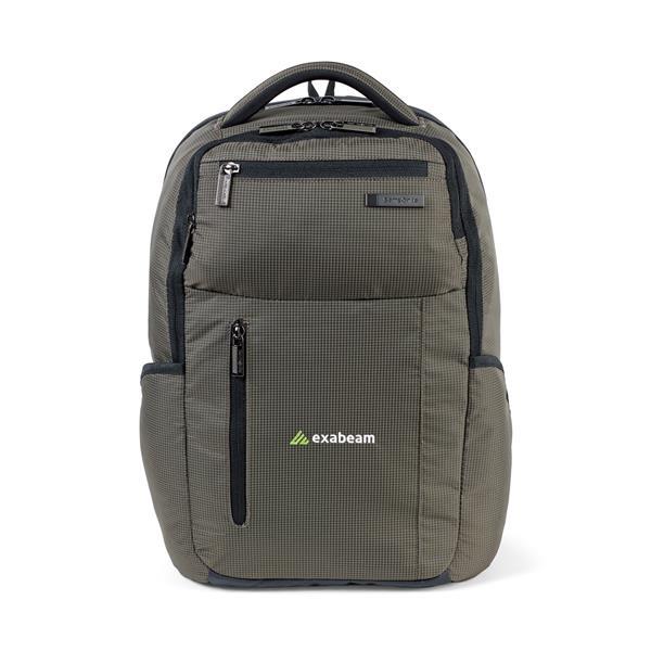 Samsonite Tectonic Cross Fire Computer Backpack