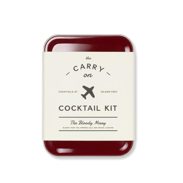 W&P Bloody Mary Carry On Cocktail Kit