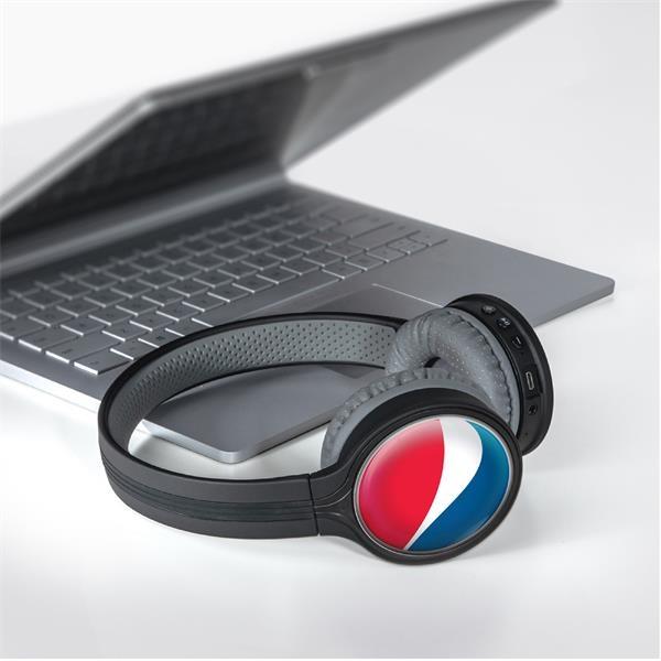 MyVibe™ Wireless Headphones