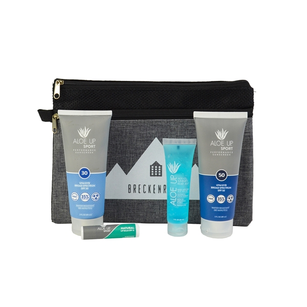 Utility Pouch with Sport