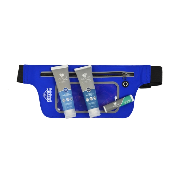 Waist Pack with Sport