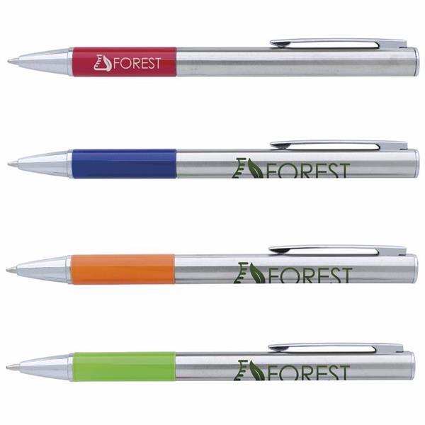 Zest Metal Pen