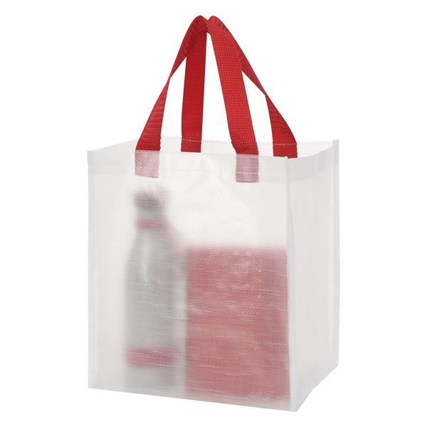 Tucker Tote Bag