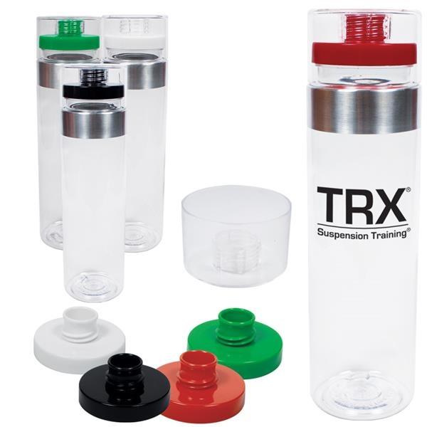 32oz Mirage Top Tritan Water Bottle
