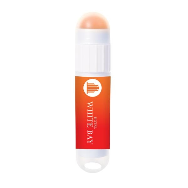 Lip balm and sunstick