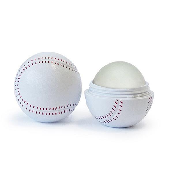 Baseball Lip Balm