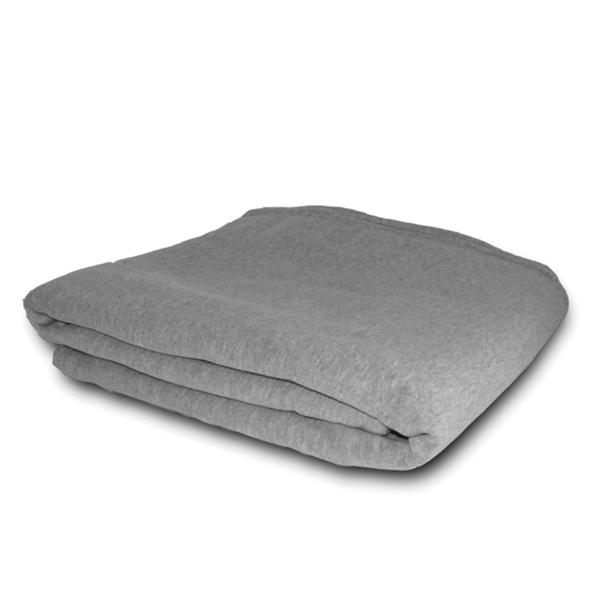 Blank Oversized Jersey Cotton Blanket