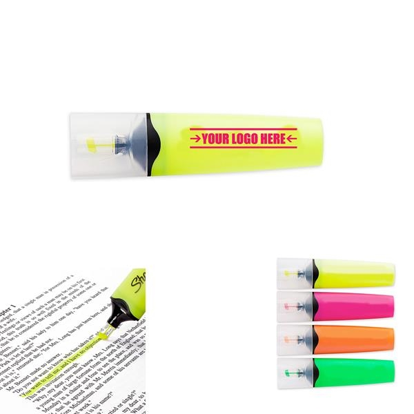 Clear View Highlighter