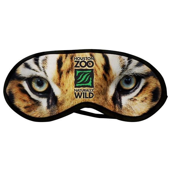 Sublimated Eye Mask