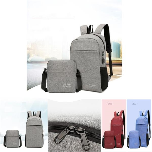 Business Traveling Backpack