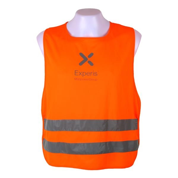 Work wear High Visibility Reflective Safety Vests