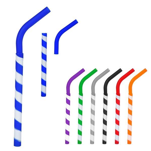 GreenPaxx Tie-Dye Cool Straw