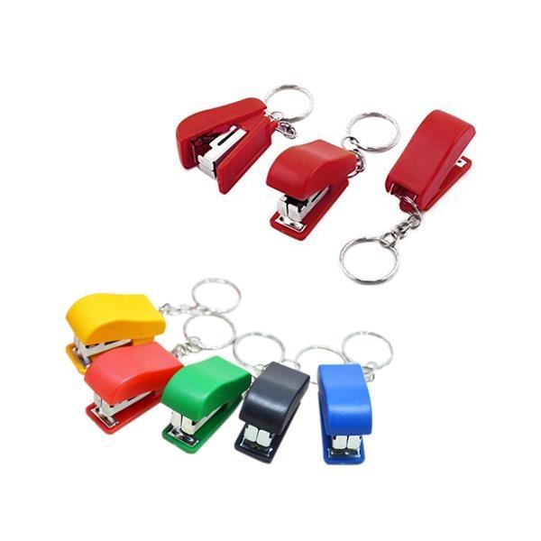 Mini Office Stapler With 10# Staples