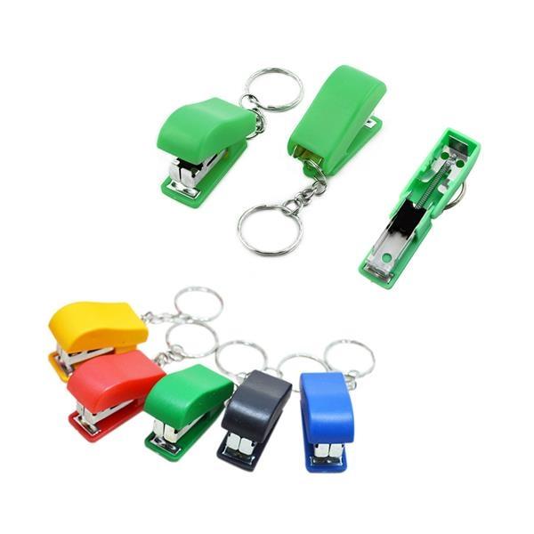Small Hand Stapler Portable Desktop Stapler
