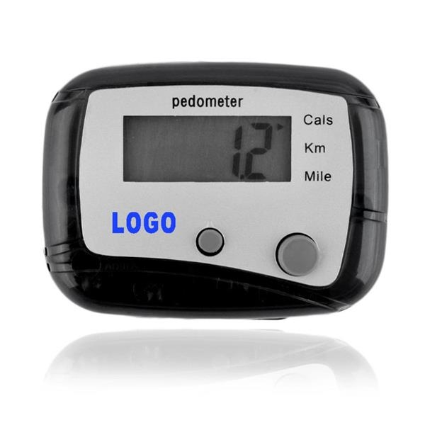 Single Function Pedometer