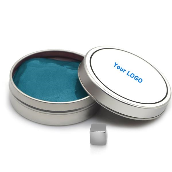 Magnetic Putty with Magnet