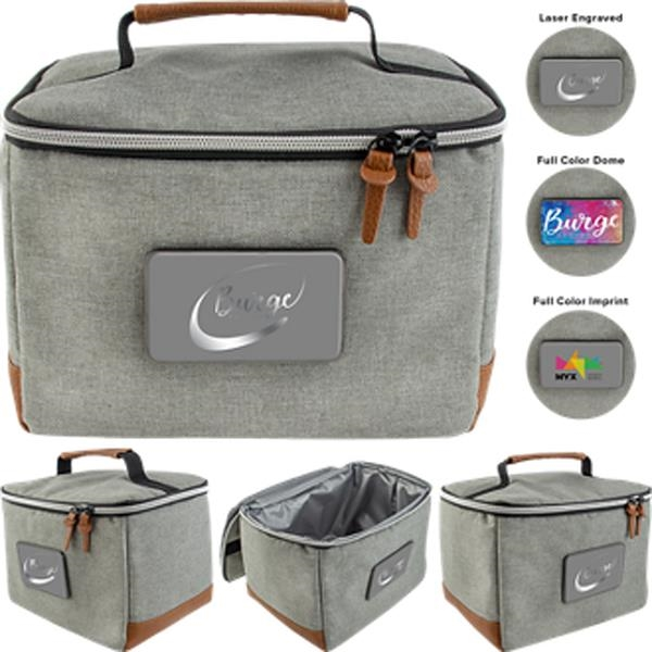 Rambler Lunch Travel or Toiletry Bag