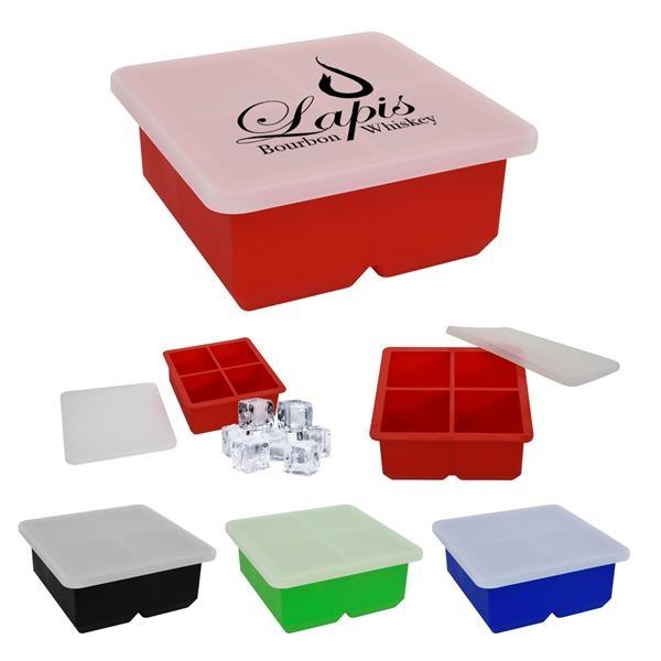 Large Ice Cube Tray