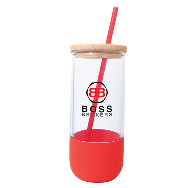 PANAMA 600 ML. (20 OZ.) TUMBLER