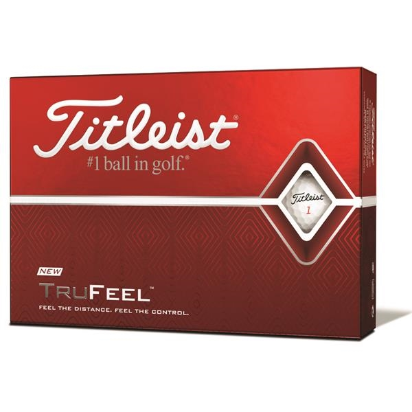 Titleist® TruFeel (Factory Direct)