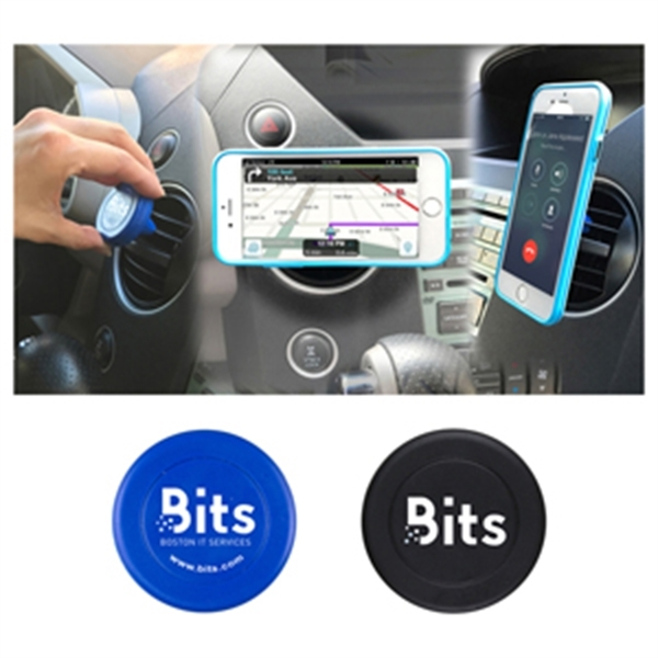 Bise Automotive Magnetic Cell Phone Dock