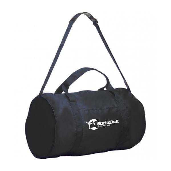 GYM RAT Duffel Bags