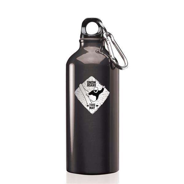 20 oz. Journey Aluminum Water Bottles