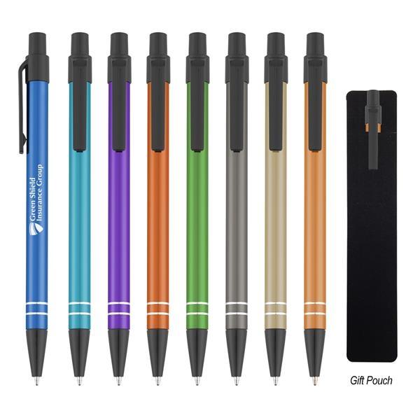 Davenport Pen
