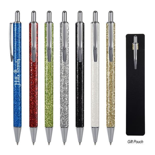 Glitter Crush Pen