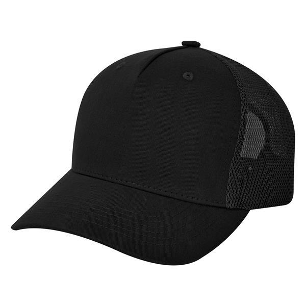 Infield Mesh Back Cap