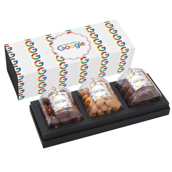 3 Way Executive Treat Collection - Premium Selection