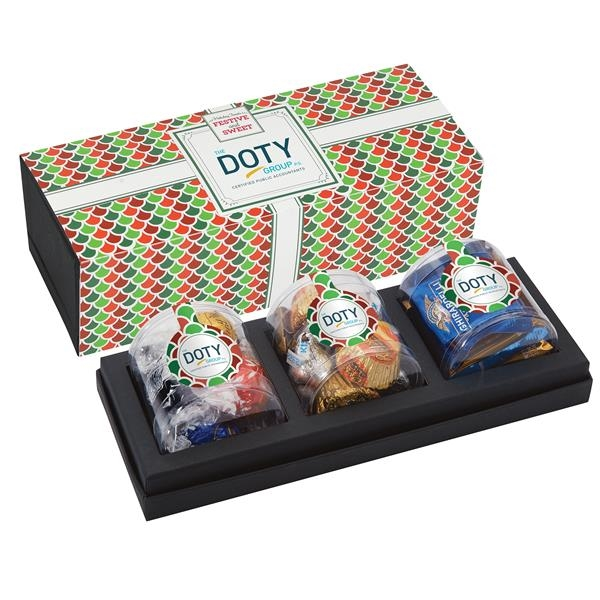 3 Way Executive Treat Collection - Classic Favorites