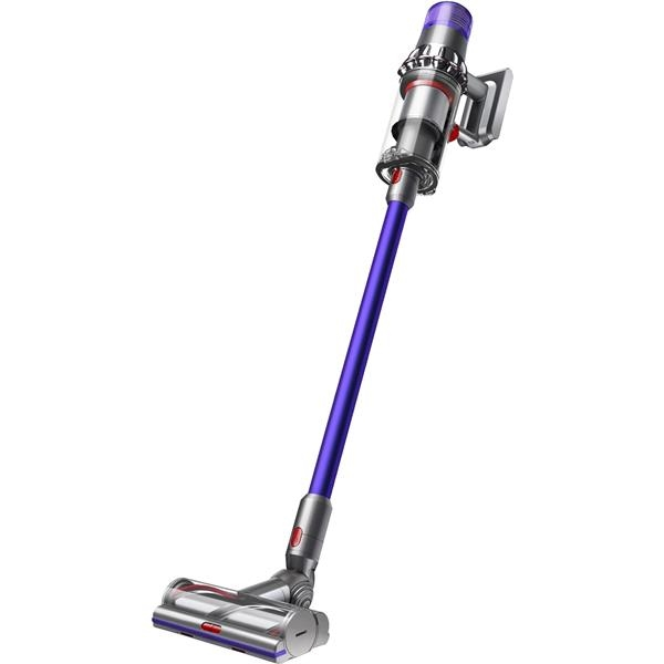 V11 Animal Cordless Vacuum Nickel/Purple