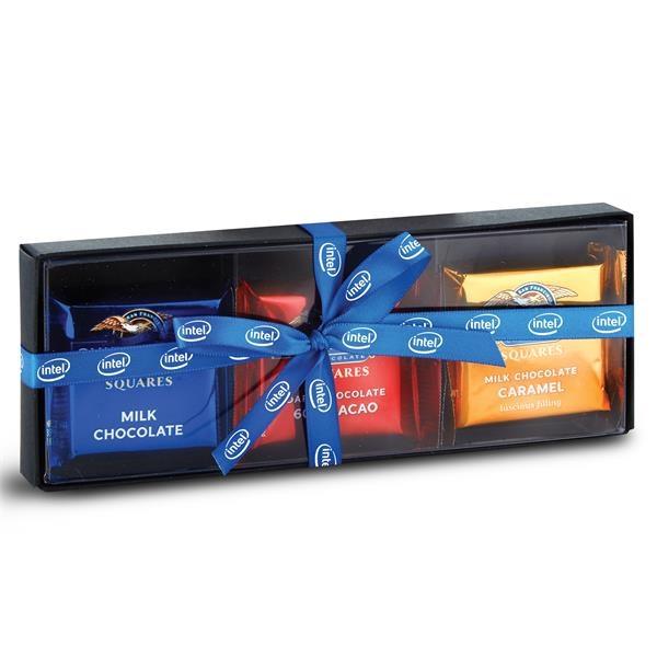 6 Piece Ghirardelli® Square Gift Box