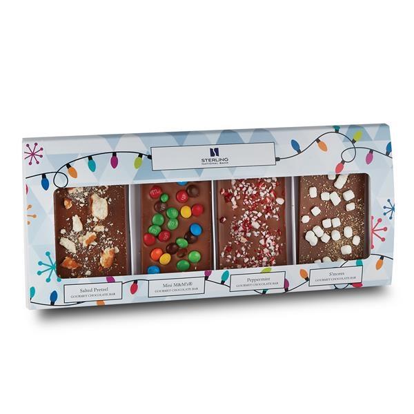 Belgian Chocolate Quartet