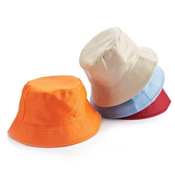 Cotton Fishing Bucket Hat