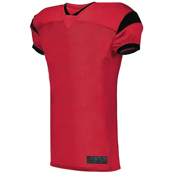 Augusta Sportswear Slant Football Jersey