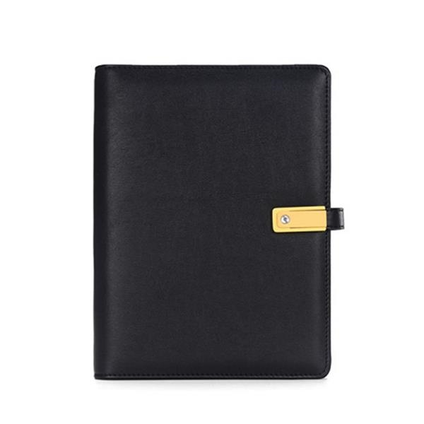 Multi-function Portable Power Notebook