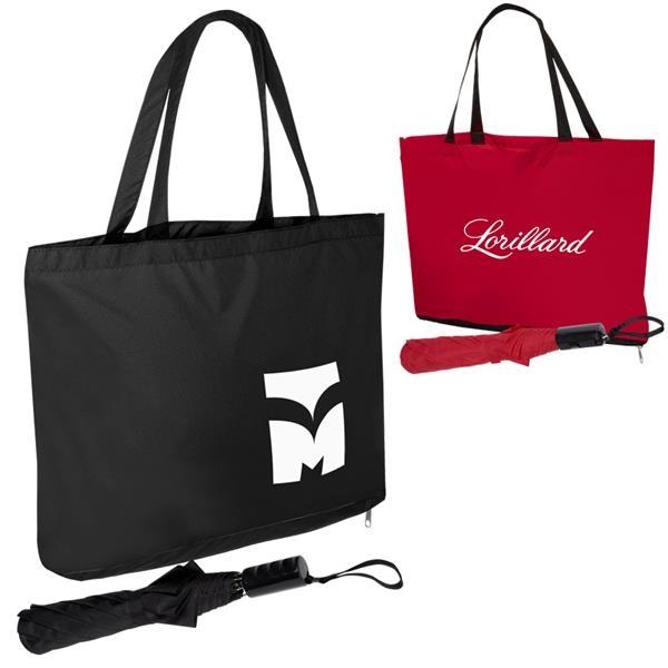 All-in-One Umbrella Bag