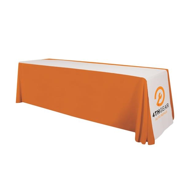 """149"""" Lateral Table Runner (Imprinted Sides)"""