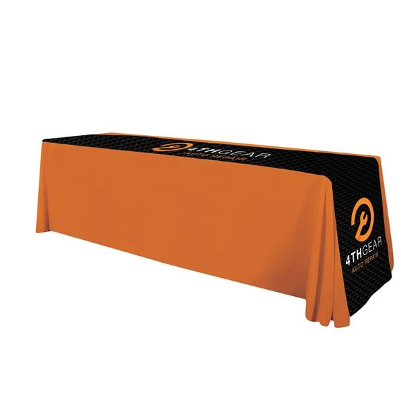 """149"""" Lateral Table Runner (Dye Sublimation)"""