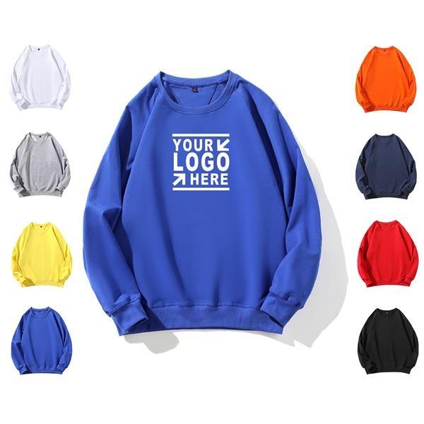 Custom Design Promotion Pullover Sweater Hoodies
