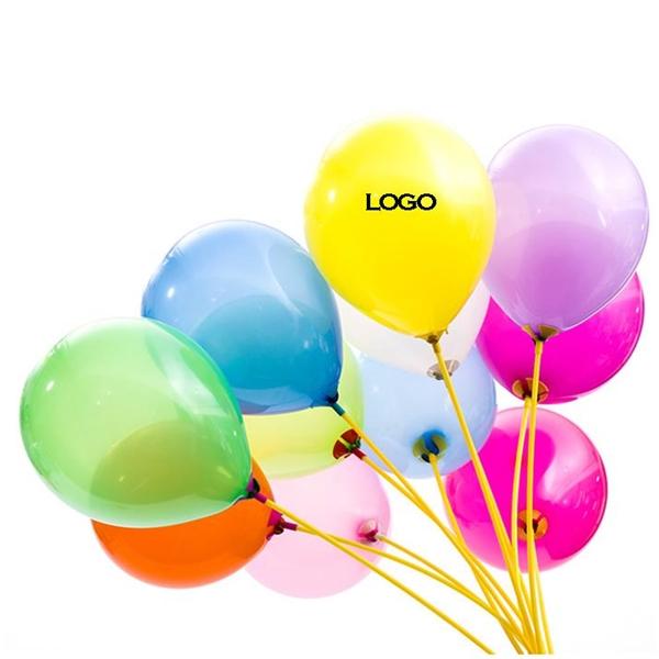 Round Shape Balloon