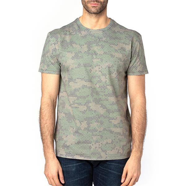 Threadfast Apparel Unisex Ultimate T-Shirt - Patterns