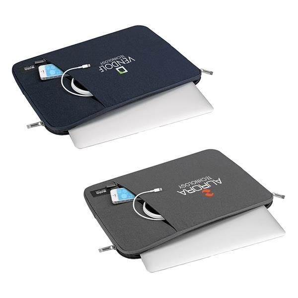 """Solo® 13.3"""" Oswald Laptop Sleeve"""