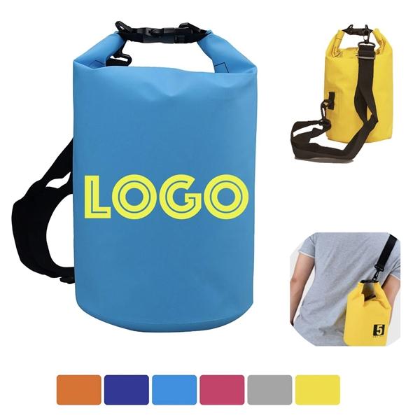 Arpaulin Heavey-Duty PVC Water Proof Dry Bag