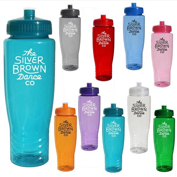 28 oz Sports Bottle