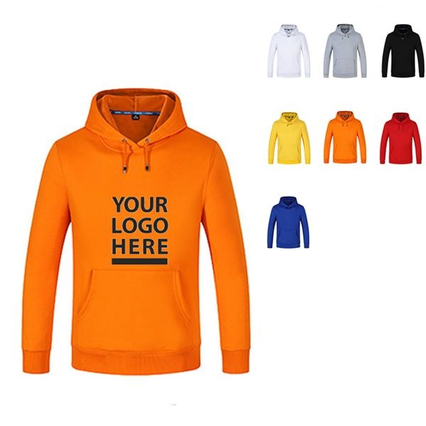 Pullover Hoodies Sweater